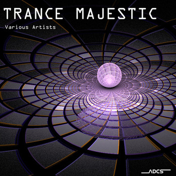 Various Artists - Trance Majestic