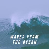 White Noise Research, White Noise Therapy and Nature Sound Collection - Waves from the Ocean