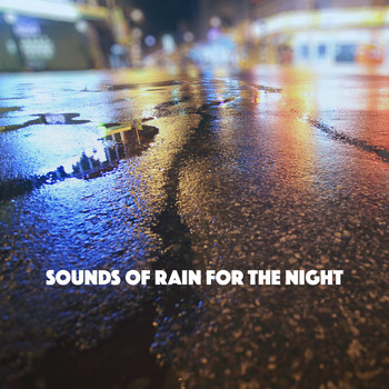 Rain Sounds Nature Collection, Rain Sounds Sleep and Ocean Sounds Collection - Sounds of Rain for the Night