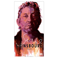 Serge Gainsbourg - RTL & BD Music Present Serge Gainsbourg