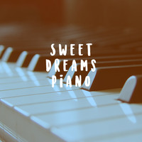 Echoes Of Nature, Deep Dreams and Soothing White Noise for Relaxation - Sweet Dreams Piano