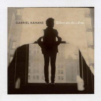 Gabriel Kahane - Where Are the Arms