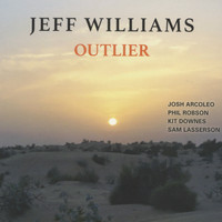 Jeff Williams - Outlier (feat. Josh Arcoleo, Phil Robson, Kit Downes & Sam Lasserson)