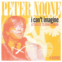 Peter Noone - I Can't Imagine (A Tribute to John Lennon)