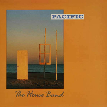 The House Band - Pacific