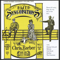 Chris Barber's Jazz Band - Elite Syncopations