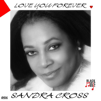 Sandra Cross - Love Me Forever