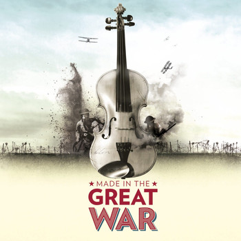 Sam Sweeney, Hugh Lupton - Made in the Great War