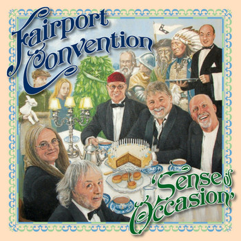 Fairport Convention - Sense of Occasion