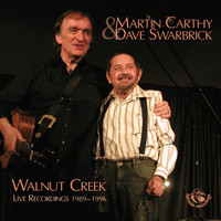 Martin Carthy - Walnut Creek: Live Recordings 1989-1996