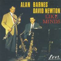Alan Barnes - Like Minds