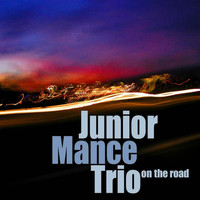 Junior Mance - On the Road