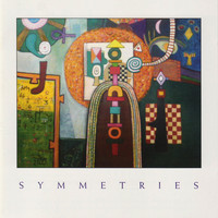 Barry Guy - Symmetries