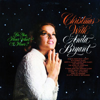 Anita Bryant - Christmas with Anita Bryant
