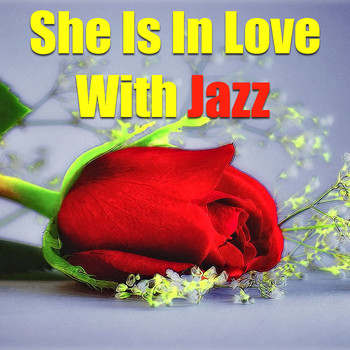 Various Artists - She Is In Love With Jazz