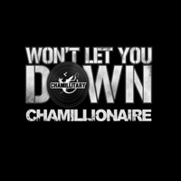Chamillionaire - Won't Let You Down (Extended Texas Remix)