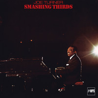 Joe Turner - Smashing Thirds