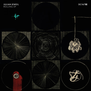Julian Jeweil - Rolling - EP