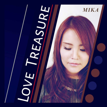 MIKA - Love Treasure