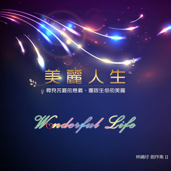 Jenny Lin - Wonderful Life