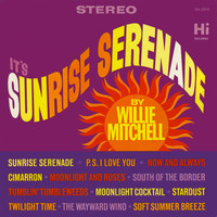 Willie Mitchell - Sunrise Serenade