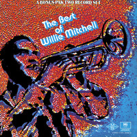 Willie Mitchell - The Best of Willie Mitchell