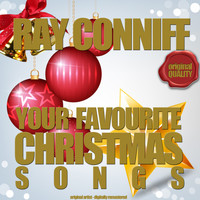 Ray Conniff - Your Favourite Christmas Songs