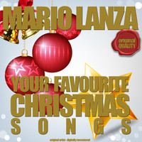 Mario Lanza - Your Favourite Christmas Songs