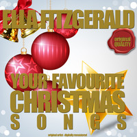Ella Fitzgerald - Your Favourite Christmas Songs