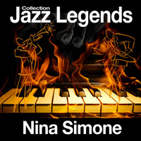 Nina Simone - Jazz Legends Collection