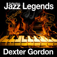 Dexter Gordon - Jazz Legends Collection
