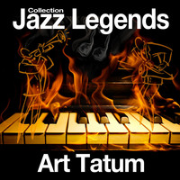 Art Tatum - Jazz Legends Collection