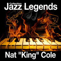 "Nat ""King"" Cole - Jazz Legends Collection"