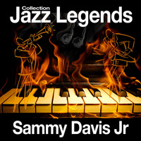 Sammy Davis Jr - Jazz Legends Collection