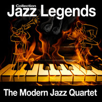 The Modern Jazz Quartet - Jazz Legends Collection