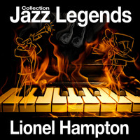 Lionel Hampton - Jazz Legends Collection
