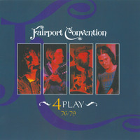 Fairport Convention - 4 Play