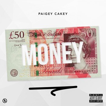 Paigey cakey - Money