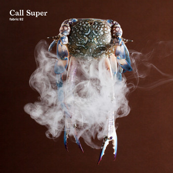 Call Super - fabric 92: Call Super