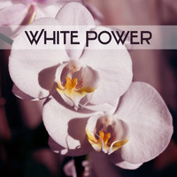 Chakra's Dream - White Power – Moment for Exercises of Yoga, Music for Meditation, Concentration Melody, Wonderful Time Rest, Mute and Listen to Inside