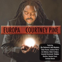 Courtney Pine - Europa