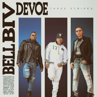 Bell Biv DeVoe - Three Stripes =