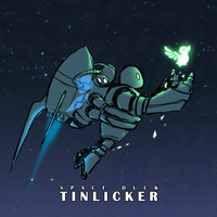 Tinlicker - The Space in Between