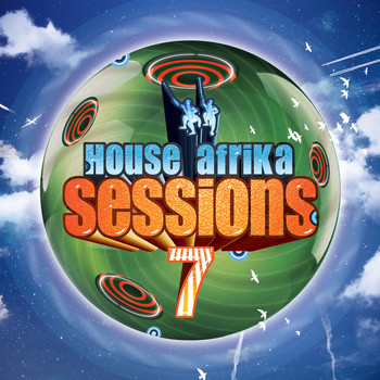 Varios Artists - House Afrika Sessions 7