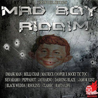 Various Artists - Mad Boy Riddim