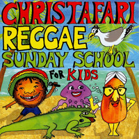 Christafari - Reggae Sunday School for Kids