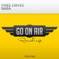Three Drives - Nasa
