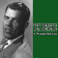 Tex Beneke - A Wonderful Guy