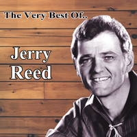 Jerry Reed - The Best Of...