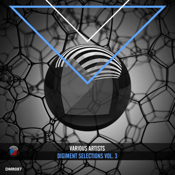 Various Artists - Digiment Selections, Vol. 3
